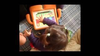 """App para niños """"DoReMi Zoo: Mi Primer Piano"""""""