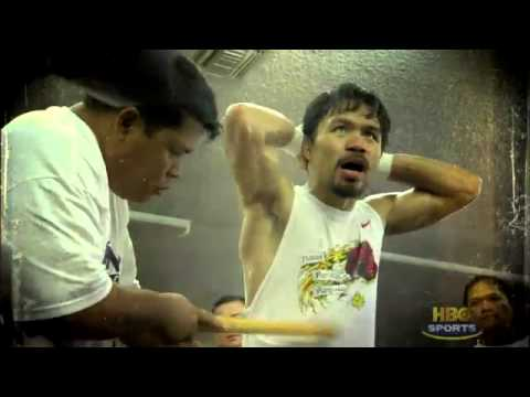 24/7 Pacquiao/Marquez 4: Pacquiao Music Video
