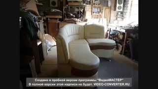 Мягкая мебель,уголок на кухню своими руками(, 2015-09-20T14:03:03.000Z)