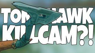 TOMAHAWK KILLCAM CHALLENGE | Du bist meine Killcam ❤