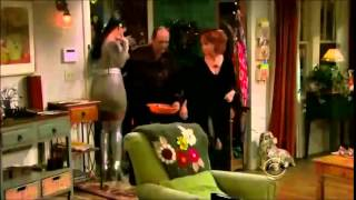 Mike & Molly hilarious Vince Maranto scenes part 2