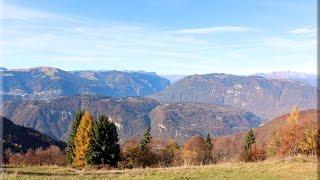 Da Rocca di Arsie al Col di Baio