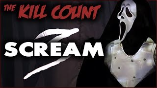 Scream 3 (2000) KILL COUNT