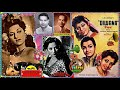SURAIYA~Film-DIWANA~{1952}~Jeene Diya Na Chain Se,Do Din Bhi Pyar Ne~[ TRIBUTE~ 78RPM Audio  ]