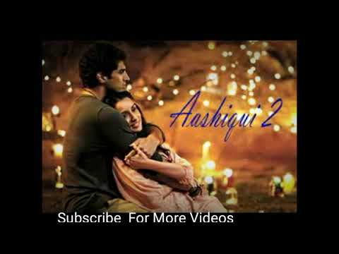 Aashiqui 2 Romantic Shayari Status Best