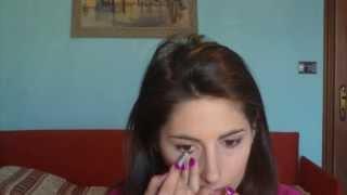 Makeup Tutorial: everyday! Thumbnail