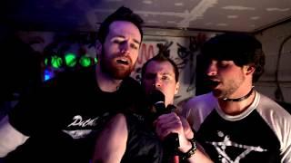 PUNK ROCK DONT CARE!! MUSIC VIDEO