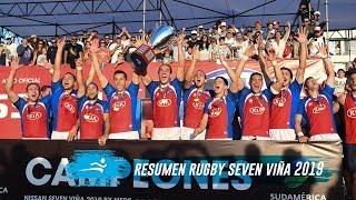 Rugby Seven Viña 2019 by MEDS - Viña 2019