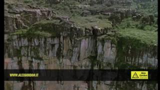 Sector No Limits Series - Patrick De Gayardon - Salto Angel