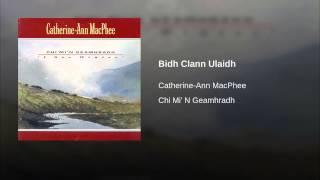 Bidh Clann Ulaidh