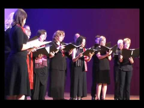 University of Luxembourg Vocal ensemble - Best of 2008