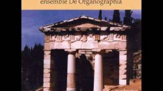 Ancient Greek / Roman Music - Organographia VI