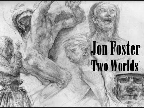 Jon Foster: Two Worlds