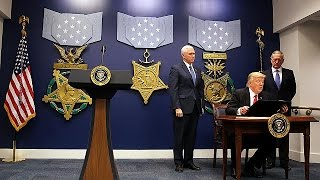 США  критики второго антииммиграционного указа обещают встретиться в суде