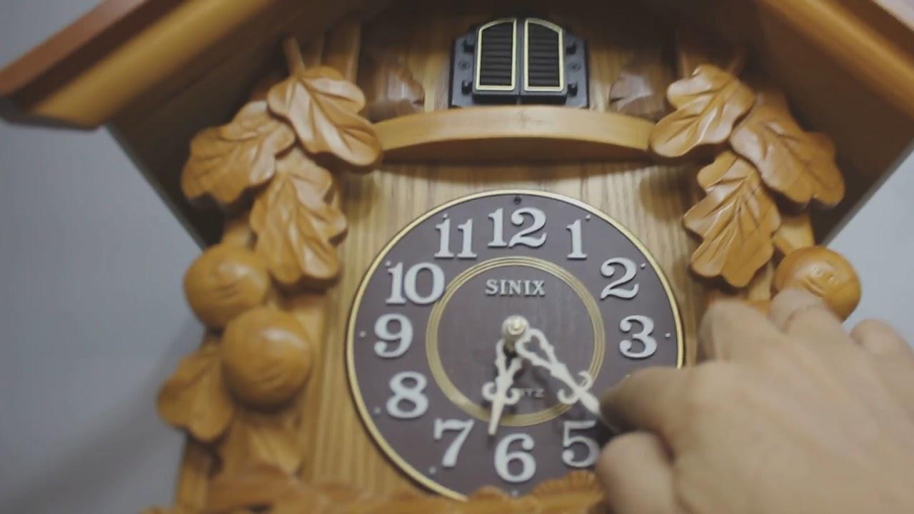 Ремонт часов с кукушкой своими руками фото 246