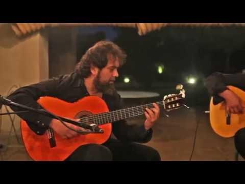 Guitarrista flamenco para eventos, Dúo de Guitarra flamenca