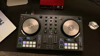 Traktor Kontrol S2 MK3 Demo & Review + S4 MK3 Comparison! Which is best for you?