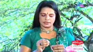 Exclusive Ornament Making Techniques by Radha Ajith - 06-Oct-2010