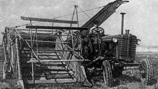 ☆ Maszyny rolnicze lat 70-90 kiedyś i dziś ☆