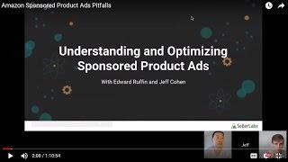 Amazon Sponsored Product Ads Pitfalls