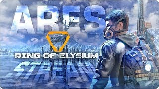 Day V | Ring of Elysium | 3 top in a row