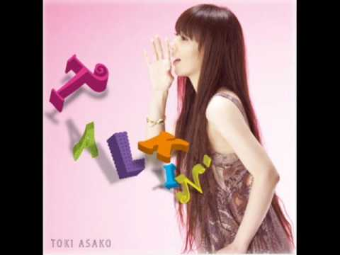 """Toki Asako (featuring toe) - """"Talk Show"""""""