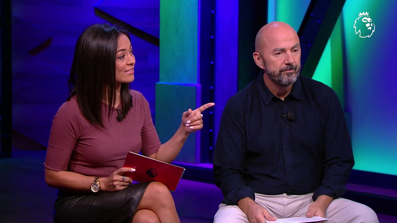 FPL Show Ep 7: Hot topic - Sell Salah? -   Official   Fantasy Premier  League 2018/19