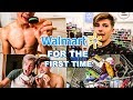 Israeli Go to Walmart for the FIRST TIME !! // Walmart Haul