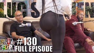 F.D.S #130 - LUC STEPHEN - TALKS THE RISE & FALL OF FAT CAT, & BEING THE LIEUTENANT - FULL EPISODE