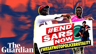 Police brutality in Nigeria: what is the #EndSars movement?