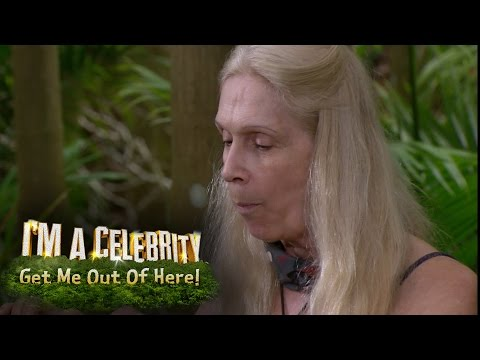 Lady C And Jorgie Porter Eat Camel Lips And Crocodile Penis | I'm A Celebrity... Get Me Out Of Here!