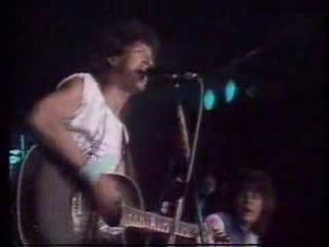 Montreux Pop Festival (1985) REO Speedwagon One Lonely Night