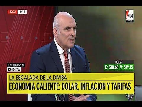Download Youtube: José Luis Espert en