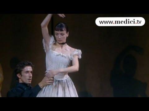 Clairemarie Osta - La Petite Danseuse de Degas - Denis Levaillant