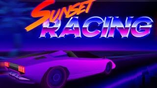 SUNSET RACING | CAR RACING GAMES