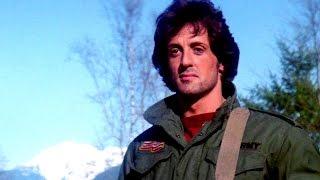 """Rambo - """"It´s a Long Road"""" song  (Legendado)"""