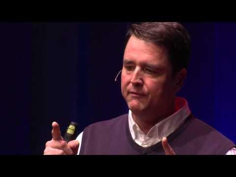 The ally within: John Dehlin at TEDxUSU