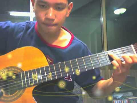 Elephant thai song by Ai Da Peng