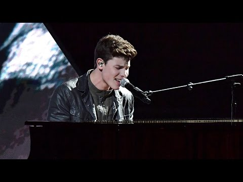 Shawn Mendes Gives EPIC Performance Of...