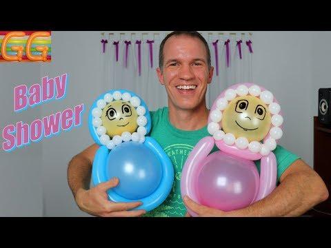 Adornos Para Baby Shower De Varon.Decoracion Para Baby Shower Ideas Para Baby Shower Nina O