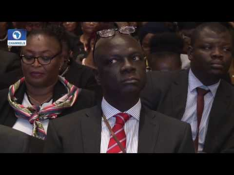 Law Weekly: Challenges Of Administration Of Justice In Lagos State Pt 1