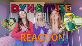 BTS (방탄 소년단) 'Dynamite' Official MV Reaction by UPBEAT