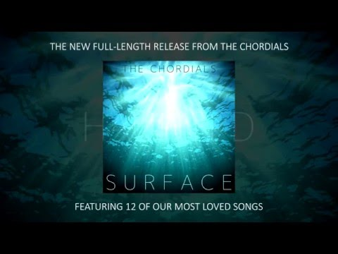 SURFACE - Out 2.19.2016 - Album Preview
