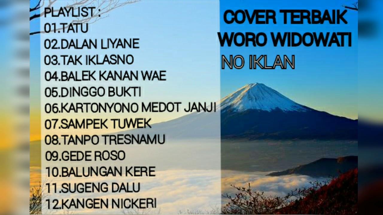 cover lagu woro widowati full album iklan youtube