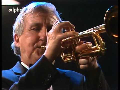 Chris Barber's Jazz Band - Jazzwoche Burghausen 1990