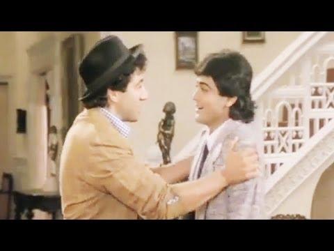 Sunny Deol Meets Prasanjeet, Veerta - Scene 7/21