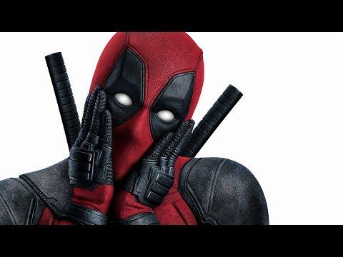 Deadpool MMV (NEFFEX - Fight Back)