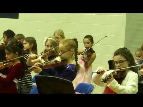 GTT violin...bow notes