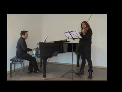 A Thousand Years Piano&Viola Darco