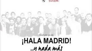 Hala Madrid y Nada Más Himno 2014 Ringtone